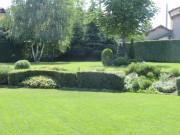 Косене на тревни площи